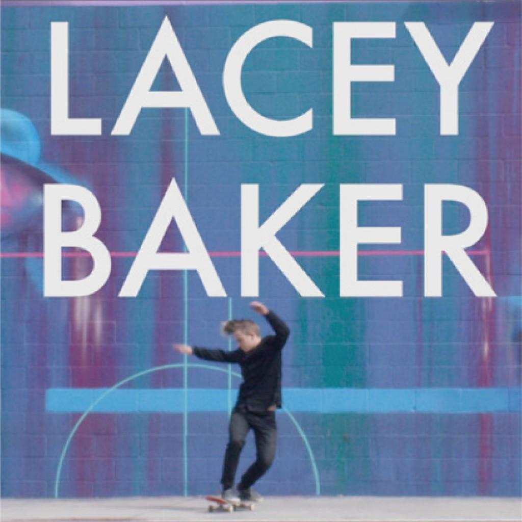 Lacey Baker Skateboarder